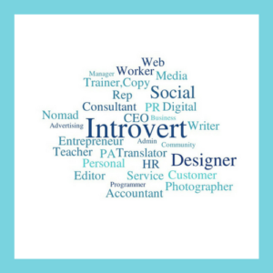 The Career Introvert